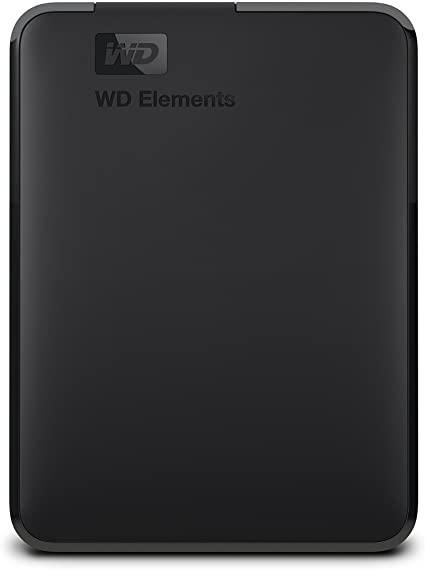 Le Western Digital Element : un disque dur externe de premier choix
